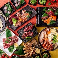 大阪福島 個室居酒屋 酒と和みと肉と野菜 福島駅前店