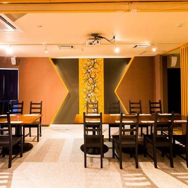 wasabi  店内の画像