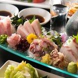 三浦半島の地魚【神奈川県】