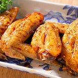 鳥取県の銘柄鶏である「大山(だいせん)どり」使用【鳥取県】