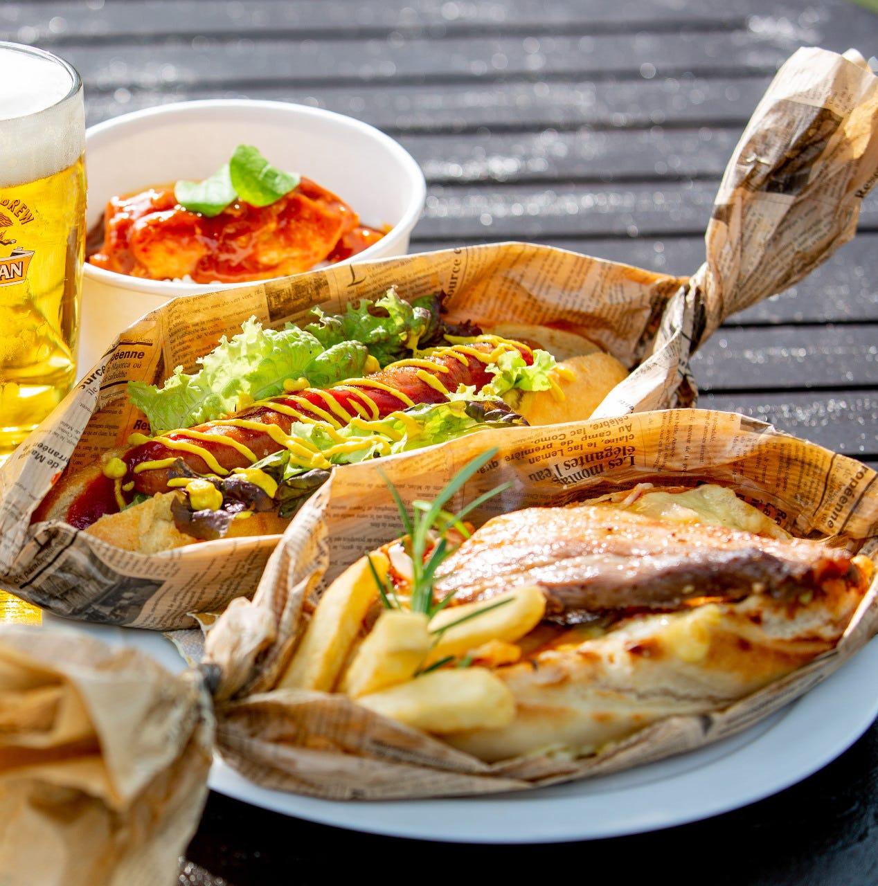 南欧風レストラン アルエット