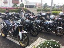 淡路島ツーリング・淡路島観光女子旅