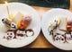 3種盛デザート