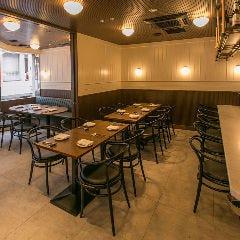 ローマイヤレストラン 銀座店の画像その2