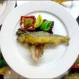 中国料理 くろさわ 東京菜