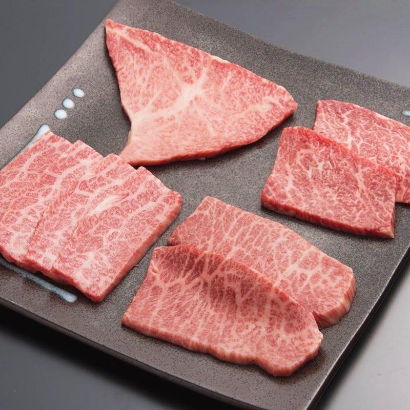 肉の旨みが味わえる希少部位