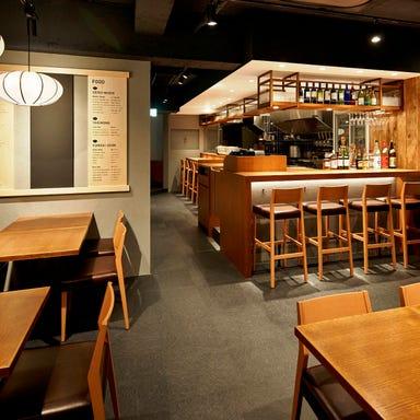 鎌倉野菜とせいろ蒸し居酒屋 HANAICHI こだわりの画像