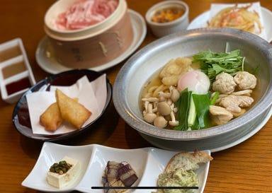 鎌倉野菜とせいろ蒸し居酒屋 HANAICHI コースの画像