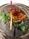 スペシャリテ 鰻とフォアグラのマリアージュ