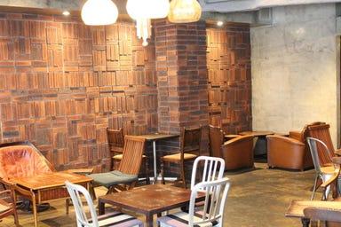 SUZU CAFE ‐jinnan‐ コースの画像