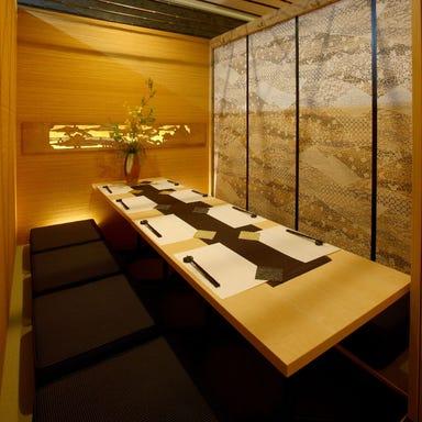 全席個室 居酒屋 九州和食 八州 鹿児島天文館店 こだわりの画像