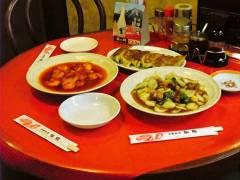 中華料理 仙龍