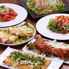 Dining IZAKAYA てぃーだんぶい