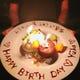 誕生日や記念日、送別会にもおすすめメッセージプレート♪