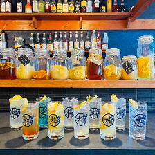 呉の檸檬=クレモンをふんだんに。