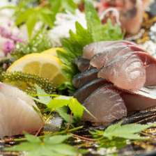 五島産の鯖は博多一の自信があります