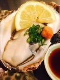 マミーズタミーの真牡蠣