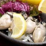 広島県産 牡蠣のオイル漬け