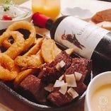 【神戸牛】サイコロステーキセット