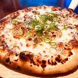 《ドリンク付き》ピザセット