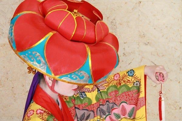 味と踊りの竜宮城うらしま