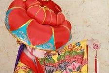 ◆伝統の琉球舞踊をご覧ください