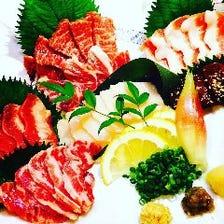 熊本の郷土料理