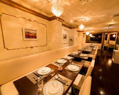 上海料理 四季 陸氏厨房  メニューの画像