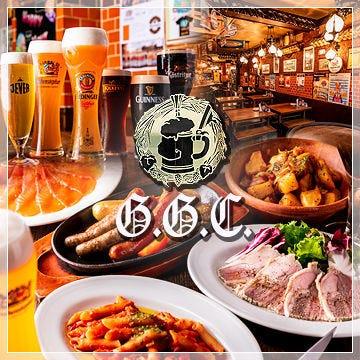 ドイツビアレストラン Great German Cook 鶴見