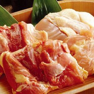 日本三大地鶏「比内地鶏」をふんだんに使用したコースです