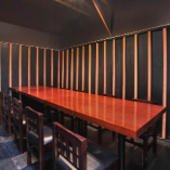 【完全個室】単独部屋 テーブル席(8~10名様)