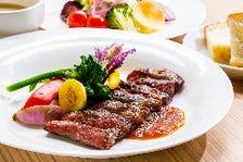 ステーキ食べ放題2,900円