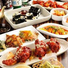 Korean kitchen FORK フォーク
