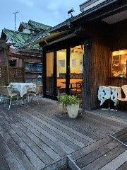 カフェレストラン バオバブ