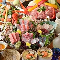 海鮮料理 海音