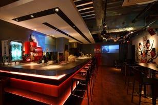FUJIYAMA Bar Roppongi