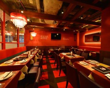 cafe&kitchen オリエンタルSAPANA 秋葉原店 店内の画像