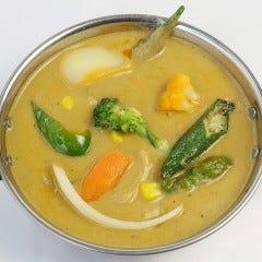 インド料理専門店ニサン小針店