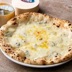 いすみ市チーズのクアトロフォルマッジオ プレミアム
