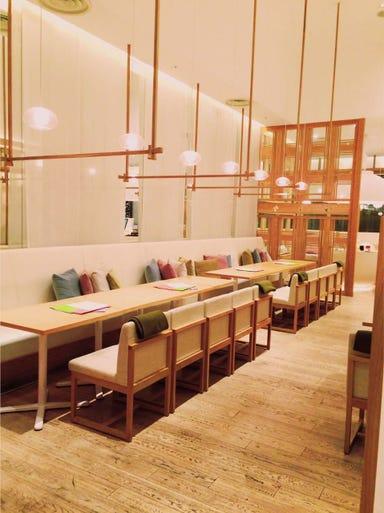 京都石塀小路 豆ちゃ ルミネ有楽町店 店内の画像