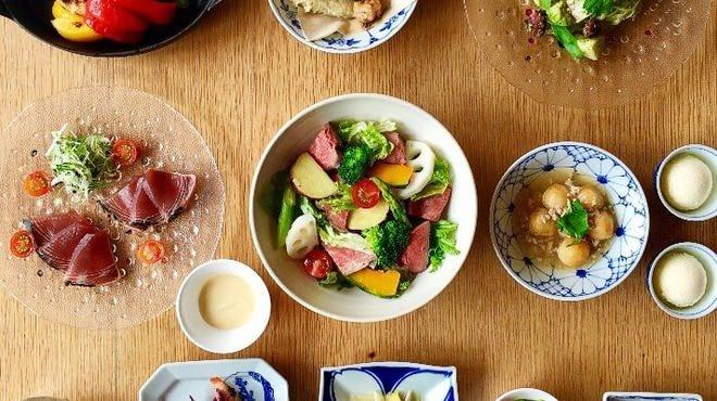 京都石塀小路 豆ちゃ ルミネ有楽町店