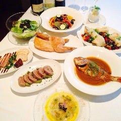 Cafe&Rotisserie LA COCORICO 上野