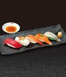 江戸発祥の握り寿司をお手軽に。