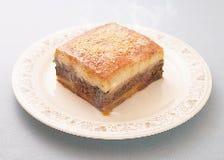 ギリシャ代表料理 ムサカ