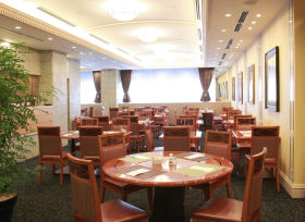 西武特别食堂 Hotel Okura