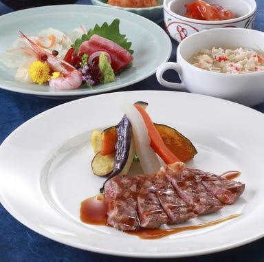 西武特別食堂 Hotel Okura こだわりの画像