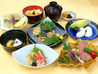 西武特別食堂 Hotel Okura コースの画像