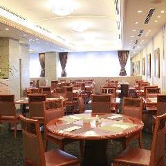 西武特別食堂 Hotel Okura