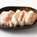 名物ホルモン(小腸)