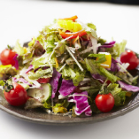 10品目の野菜サラダ